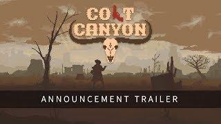 Colt Canyon