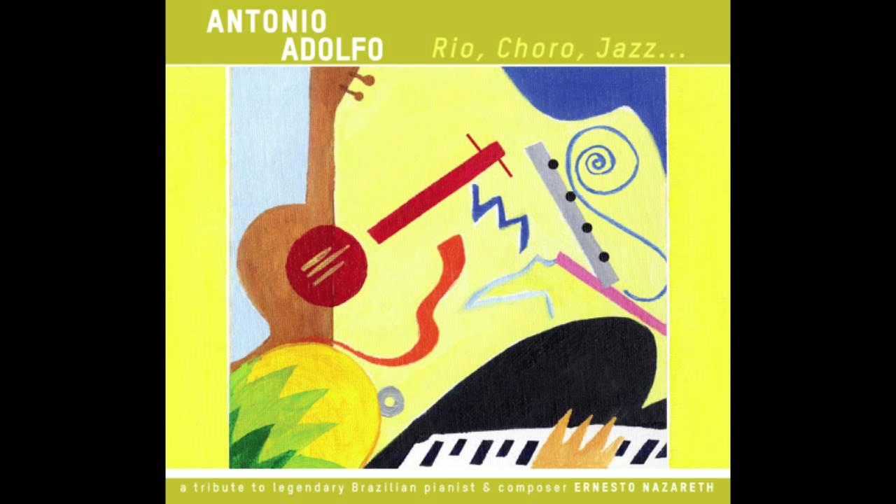 CD Rio, Choro, Jazz...
