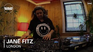 Jane Fitz - Live @ Boiler Room London 2016