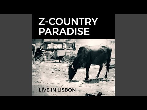 Talking to Little Birdies (Live) online metal music video by Z-COUNTRY  PARADISE