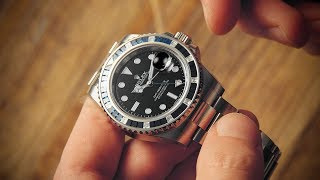 5 Things You Must Never Do With Your Watch | Watchfinder & Co.
