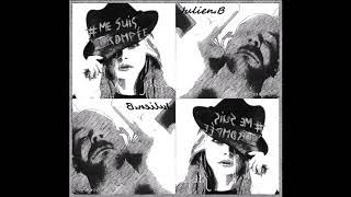 """Julia & Julien.B - # Me Suis Trompée(é) """"Mylene Farmer/Laurent Boutonnat"""" Cover/Duo"""