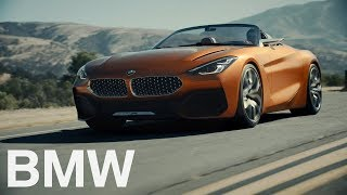 YouTube Video cFyrTEYyq64 for Product BMW Z4 Roadster (G29) by Company BMW in Industry Cars