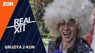 Real Xit - Gruziya 2-kun