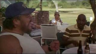 Tin Cup (1996) Video