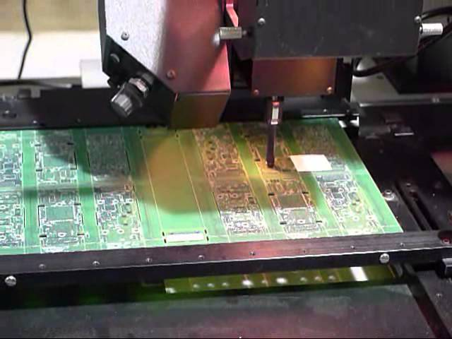 Metcal BGA 3591 video demonstration by Capital Equipment Exchange.