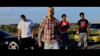 LG Gonzalez - HELL NAH (Official Music Video)