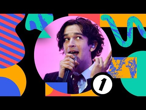 The 1975 - It's Not Living If It's Not WIth You (Radio 1's Big Weekend 2019)
