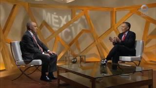 México Social - Centenario de la Constitución Mexicana