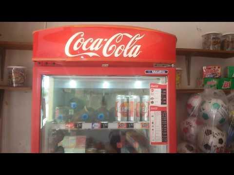 Como verificar o modelo da geladeira Comercial