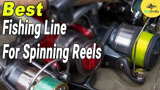 Best Fishing Line For Spinning Reels In 2020 – Proper Guidelines & Reviews!