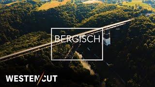 bergisch – einfach traumhaft | Werbefilm | WESTENCUT