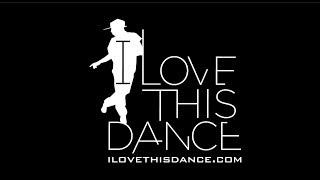 NELSON vs MEECH | I love this dance all star game 2010
