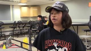Whitcomb Robotics Club