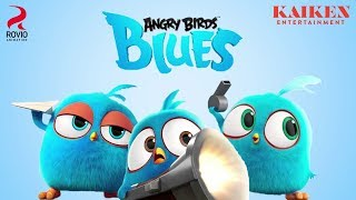 angry birds blues compilation part 1 - मुफ्त