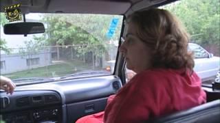 K-15 - Mimoza vo taksi