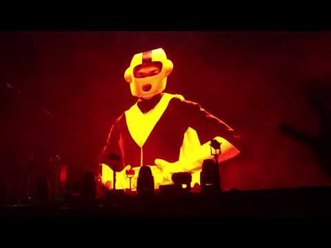 Eve Of Destruction - The Chemical Brothers Live @ Corona Capital Guadalajara