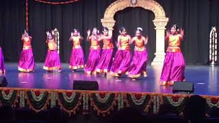 Kingini Dance