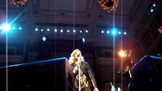 Breathe - Faith Hill With the Nashville Symphony (2008)