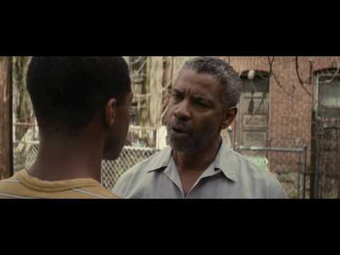 Fences (Clip 'Why Don't You Like Me')