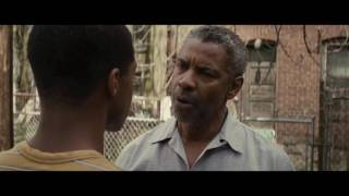 Fences 2016  Why Dont You Like Me Clip  Paramount Pictures