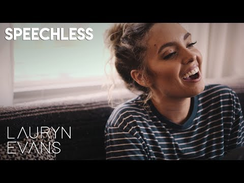 Speechless (From a Girl's Perspective) by Dan + Shay | Lauryn Evans