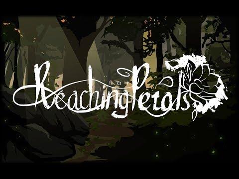 Reaching for Petals - Official Launch Trailer thumbnail