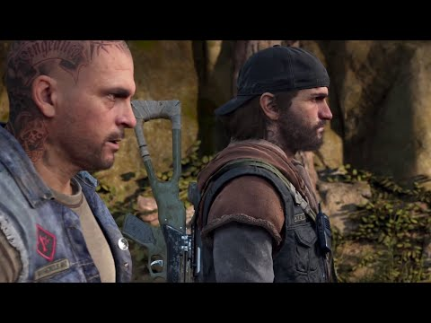 Days Gone - Accolades Trailer