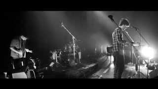 Video GHOST OF YOU - INHIBITION [OFFICIAL LIVE VIDEO] #FLEDA 22.3.2014