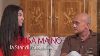 INTERVISTA DI ALFONSO SIGNORINI A ELISA MAINO | '' THEMUSERNEWS'' #1