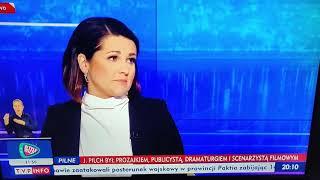 Kosiniak-Kamysz zmasakrował TVP i Lewandowską!