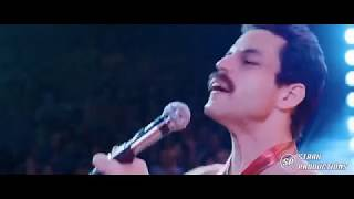 Gambar cover Bohemian Rhapsody - We will rock you [1080P]