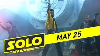 Solo: A Star Wars Story |