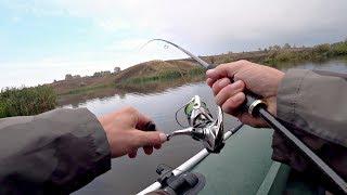 Рыбалка на щуку осенью фото