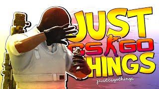 JUST CS:GO THINGS #2!