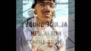 CRAZY GIRL - YOUNG SOULJA THE REALEST FT CHERRY LOCZTA    (RAP)