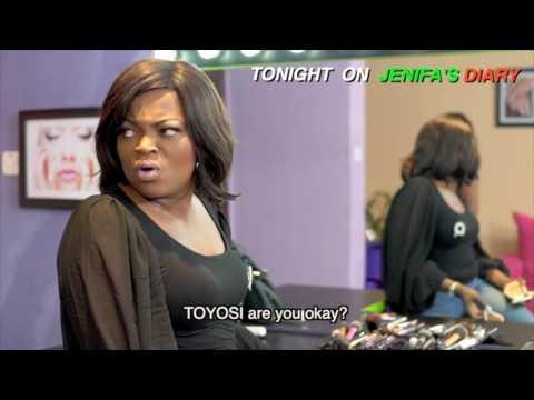 JENIFA'S DIARY SEASON 6 EPISODE 9- SHOWING TONIGHT ON AIT