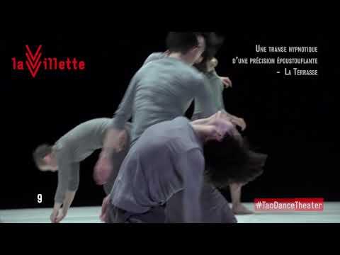 TAO Dance Theater - 8 & 9