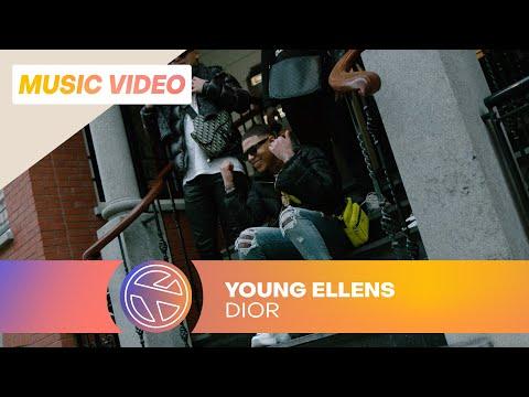 YOUNG ELLENS – DIOR (PROD. JORDAN WAYNE)