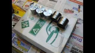 Гидрокомпенсаторы INA для ВАЗ 2112