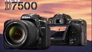 NIKON D7500 VS D7200 FULL COMPARISON ( HINDI ) - Most Popular Videos