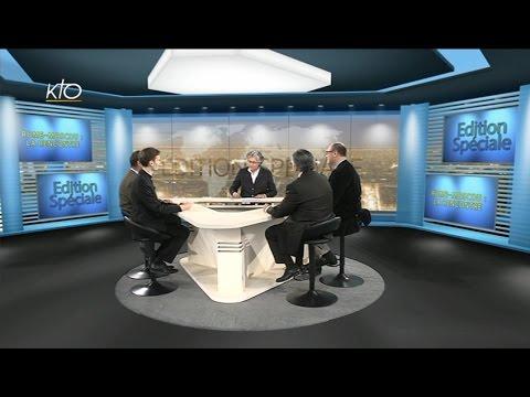 Rome - Moscou : la rencontre