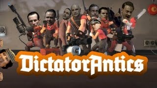DictatorAntics (Unterganger Hall of Fame)