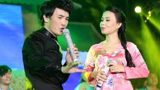 Đò Qua Bến Sông - Dương Ngọc Thái & Cẩm Ly - Một Thoáng quê Hương 3