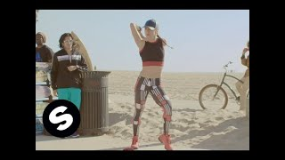 Lucky Charmes ft. Da Professor - Ready (Official Music Video)