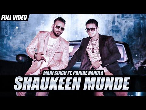 Shaukeen Munde  Mani Singh