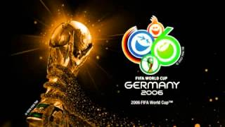 Celebrate The Day - 2006 FIFA World Cup -- Official Song