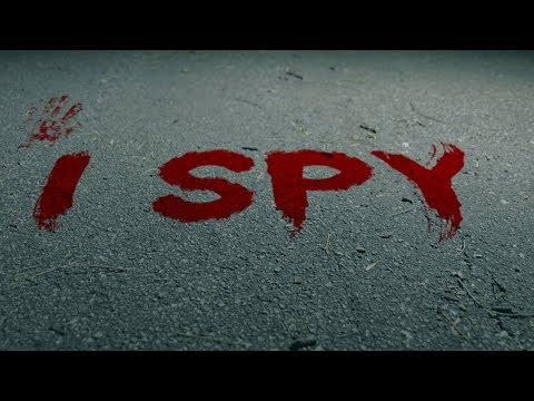 I SPY - Horror Short Film