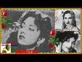 SURAIYA-Film-PARWANA-[1947]-Mere Mundere Na Bol Ja Kaaga-[78 RPM Audio Version-Great Tribute]