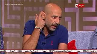 بوضوح | الفنان هشام الشاذلي يكشف مفاجأة غير متوقعة لجمهوره ويتحدث عن كواليس أيوب